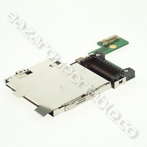 Emplacement pour la télécommande / lecteur de carte pour DELL XPS M1330