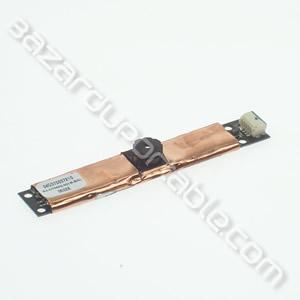 Carte Webcam pour Asus A6J