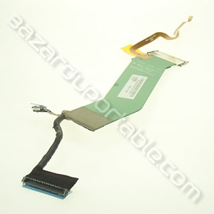 Cable LCD Pour Dell VOSTRO 1400 DELL 08g20ea8010gde