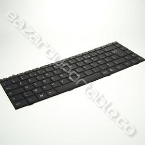 Clavier fran�ais pour Sony Vaio FZ18M