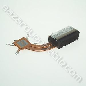 Bloc de refroidissement processeur pour Asus A6J