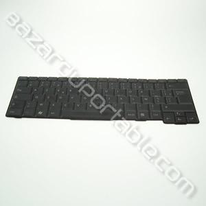 Clavier pour Sony Vaio VGN-T2XP