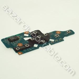 Carte alimentation (power) et contrôle multimédia pour Sony Vaio FZ21E