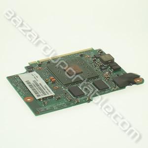Carte graphique ATI mobility X1600 M56-P pour Toshiba Tecra A7