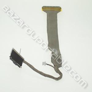 Câble nappe LCD pour HP Pavilion ZD7000