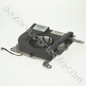 Ventilateur gauche pour pour HP pavilion ZD8000