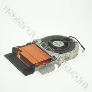 Ventilateur principal pour HP pavilion DV4000