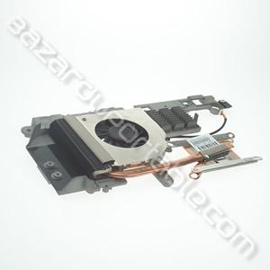 Ventilateur principal pour HP pavilion DV8000