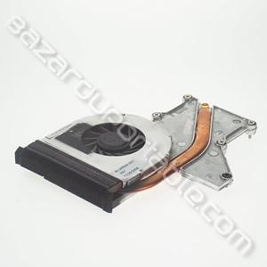 Ventilateur principal pour HP pavilion DV2000