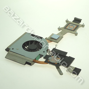 Ventilateur / radiateur pour HP Pavilion HDX16