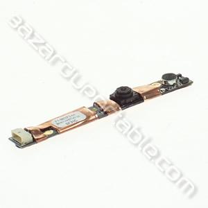 Webcam pour Packard-Bell Easynote SJ81