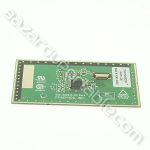 Pavé tactile touchpad pour Asus A6J