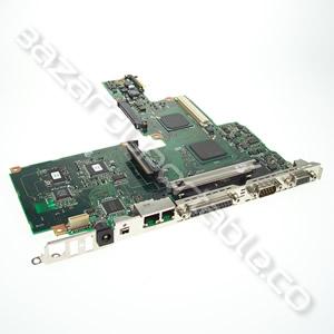 Carte m�re (attention le processeur et la vid�o sont sur une carte fille s�par�) pour Toshiba Tecra T9100