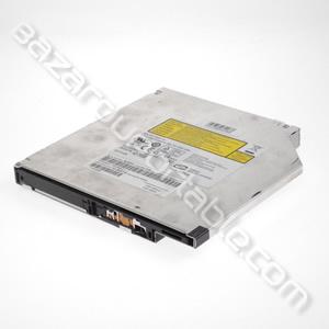 Lecteur graveur CD/DVD pour MSI Notebook MS-1719 GX700