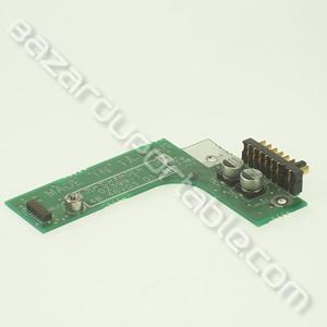 Carte liaison batterie / carte mère pour Acer aspire 1520