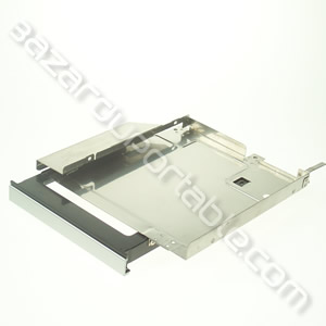 Caddy lecteur CD/DVD pour Compaq Presario R3000