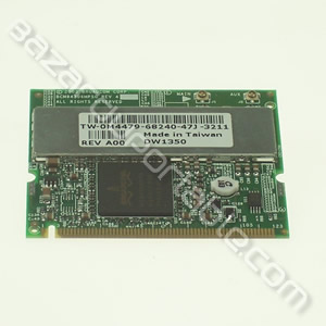 Carte wifi Broadcom  54g MaxPerformance 802.11 b/g