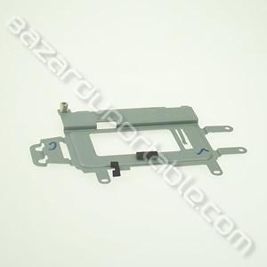 Plasturgie coque pour pc portables hp compaq le bazar du - Fixation pc sous bureau ...