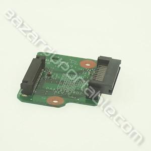 Carte adaptatrice lecteur CD/DVD carte mère pour HP pavilion DV9000