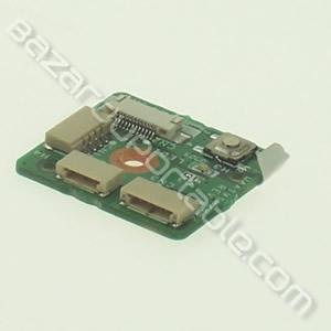 Carte interrupteur ( power ) pour HP pavilion DV9000