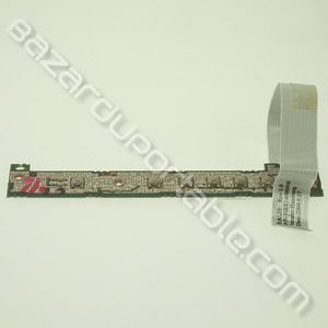 Carte alimentation (interrupteur) pour Toshiba Satellite M30X