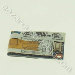Carte modem pour Asus Z92T