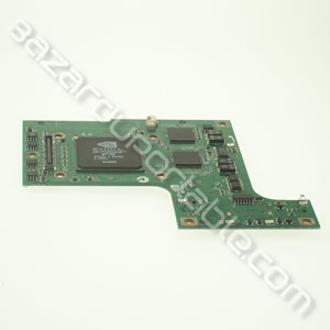 Carte graphique Nvidia Geforce FX Go5200 pour DELL Inspiron 8600