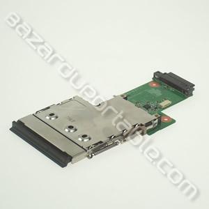 Lecteur de carte pour HP pavilion DV9000