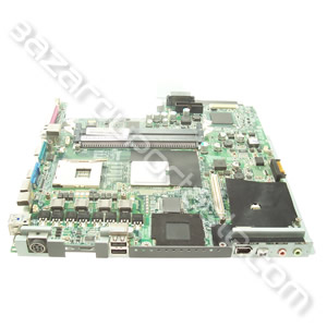 Carte m�re avec son support pour Acer Aspire 1710