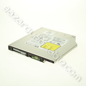 Lecteur graveur CD/DVD pour HP pavilion DV9000