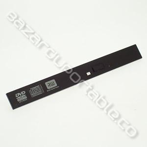 Façade lecteur optique pour toshiba Satellite P100