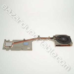 Ventilateur et bloc de refroidissement pour Asus Z92T