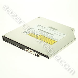 Lecteur graveur de CD/DVD pour MSI Megabook M673