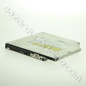 Lecteur graveur CD/DVD pour MSI Notebook MS-171B ER710