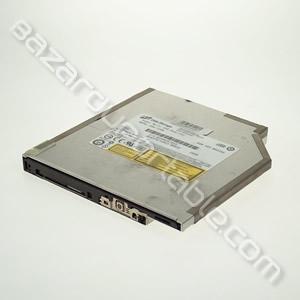 Lecteur graveur de CD/DVD pour MSI Megabook GX600 MS-163A