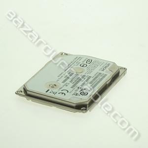 Disque dur 1,8. Hitachi Travelstar HTC426060G8CE00 - 60 Go - ATA-133