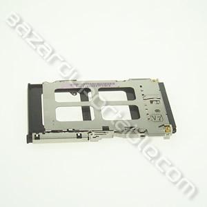 Lecteur de carte PCMCIA pour Asus Z92T