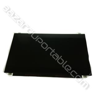 Ecran portable LED ultra fin 15.6 WXGA HD BRILLANT NEUF  -- 1 � 3 pixels d�fectueux -- B156XW04 V5 - B156XTN03 .2