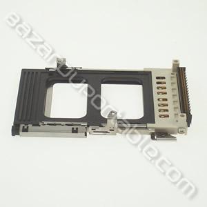 Lecteur PCMCIA pour Toshiba Satellite M30X