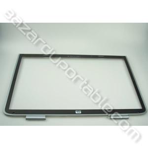 Capot intérieur écran LCD HP Pavilion ZD7000