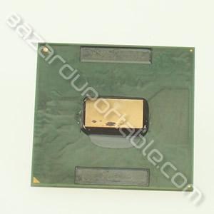 Processeur Intel Centrino - 1.6 Ghz - 2 Mo de cache - bus 400 Mhz - Origine Toshiba Satellite M30X