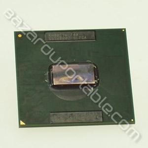 Processeur Intel Centrino - 1.7 Ghz - 2 Mo de cache - bus 533 Mhz - Origine Sony Vaio VGN-FS315H