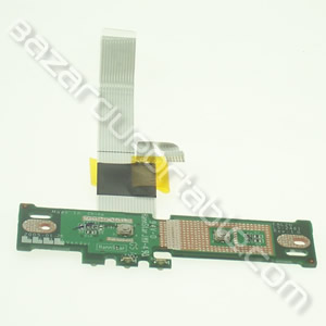 Carte bouton D/G du touchpad pour Toshiba Satellite M40X