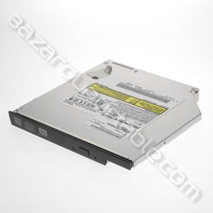 Lecteur/graveur DVD avec sa façade pour Toshiba Satellite A300