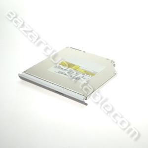 Lecteur/graveur CD/DVD avec caddy et façade pour Sony VPC EF3E1E