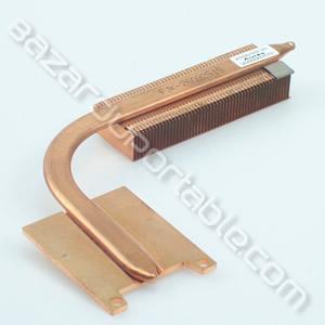 Bloc de refroidissement processeur pour Toshiba Satellite A100