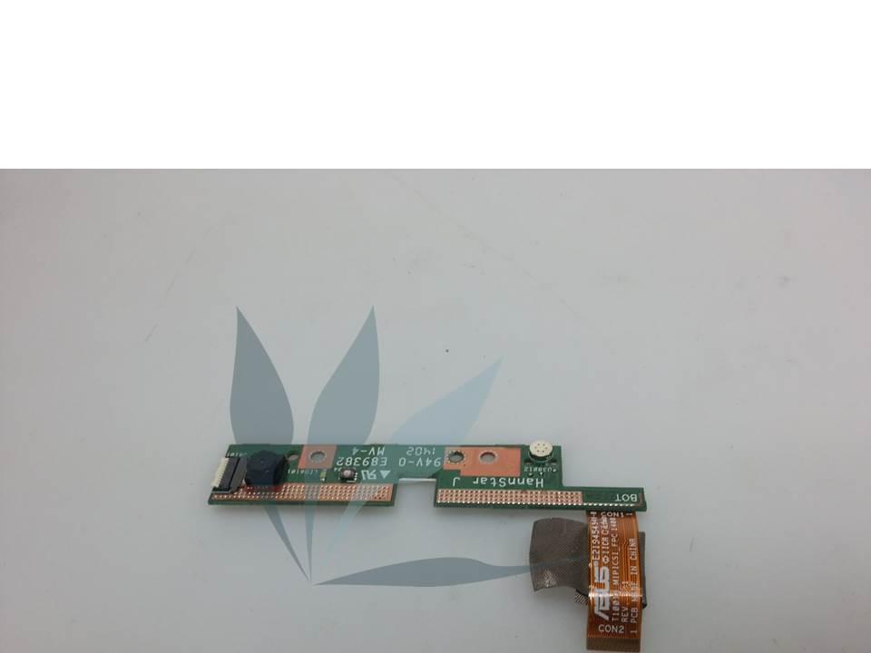 Webcam pour Asus T100TA