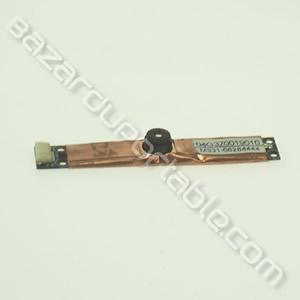 Webcam pour Asus A6000
