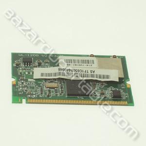 Carte wifi 54Mb Broadcom wl-120G